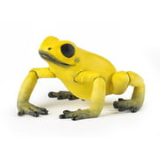 Equatorial Yellow Frog by Papo - 50174