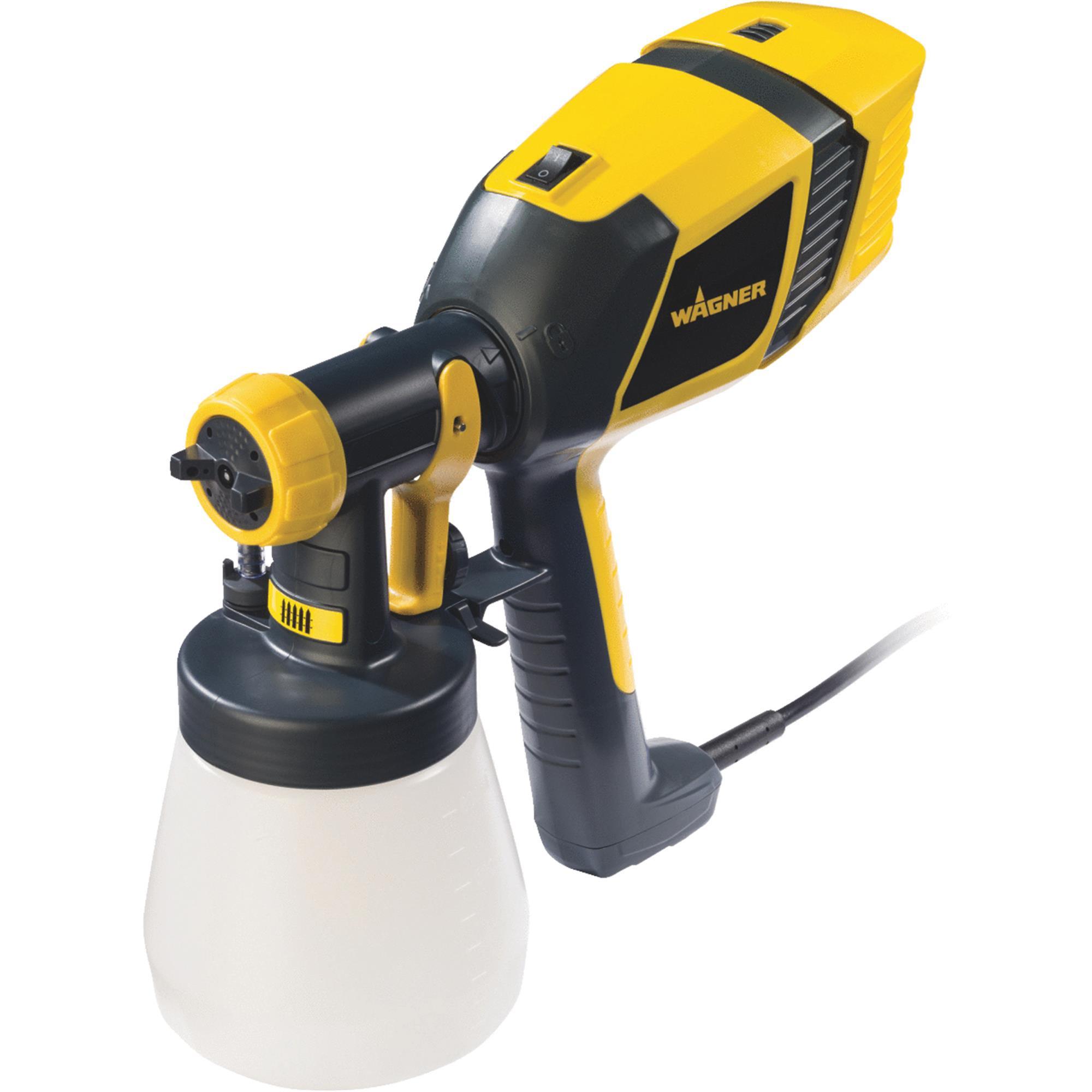 Wagner Control Spray 250 Paint Sprayer by Wagner Spray Tech