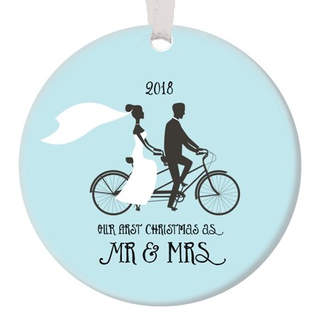 gift for husband first christmas