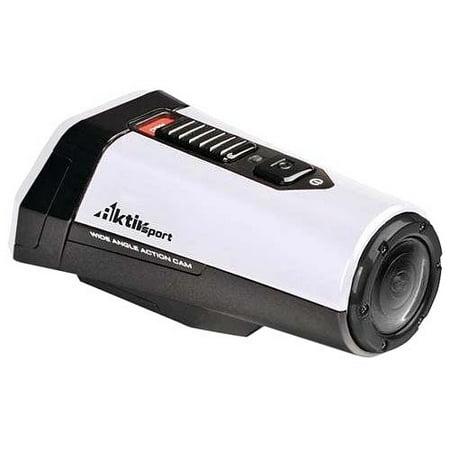 Coleman CX9WP-W AktivSport POV 1080p High Defintion D 16 Megapixel Sports & Action Camera with GPS