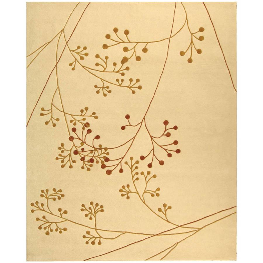 Safavieh Soho Piper Floral Wool Area Rug or Runner