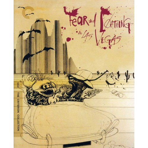 Fear And Loathing In Las Vegas (Special Edition) (Blu-ray)