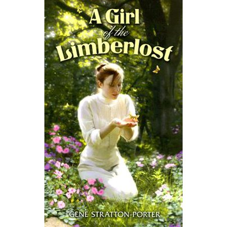 A Girl of the Limberlost - Girl Storybook Characters
