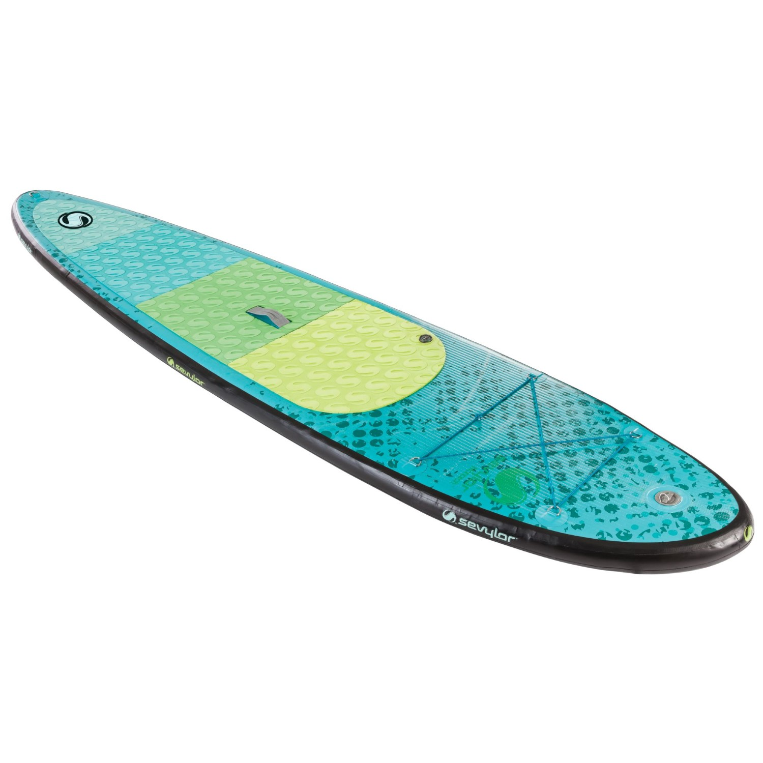 Sevylor Monarch Signature Inflatable Stand Up Paddle Board by Sevylor
