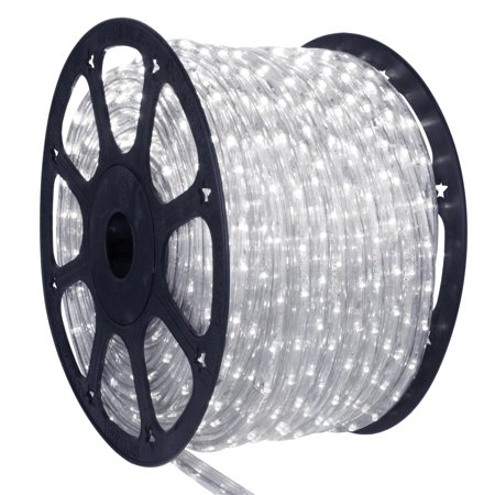 288 Commericial Grade Pure White Led Indoor Outdoor