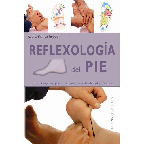Reflexologia del Pie