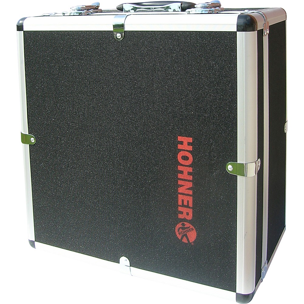 Hohner 10X Accordion Case by Hohner
