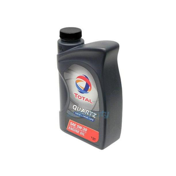 Total Ineo长寿命5W-30发动机油