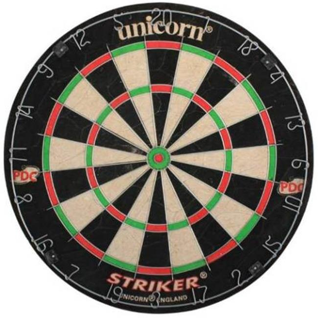 Unicorn D1179383 Striker Bristle Dartboard
