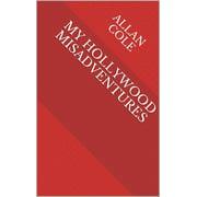 My Hollywood MisAdventures - eBook