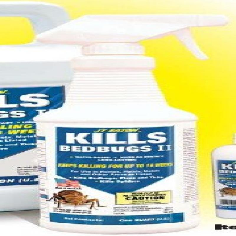 Jt Eaton Kills Bed Bugs Ii Insecticide Bed Bugs Spray Del...