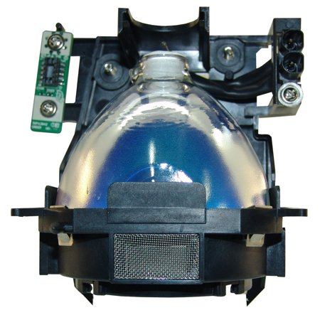 Lutema Economy Bulb for Panasonic PT-D5000U (Single Lamp) Projector (Lamp with Housing) - image 2 de 5
