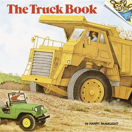 The Truck Book for $<!---->