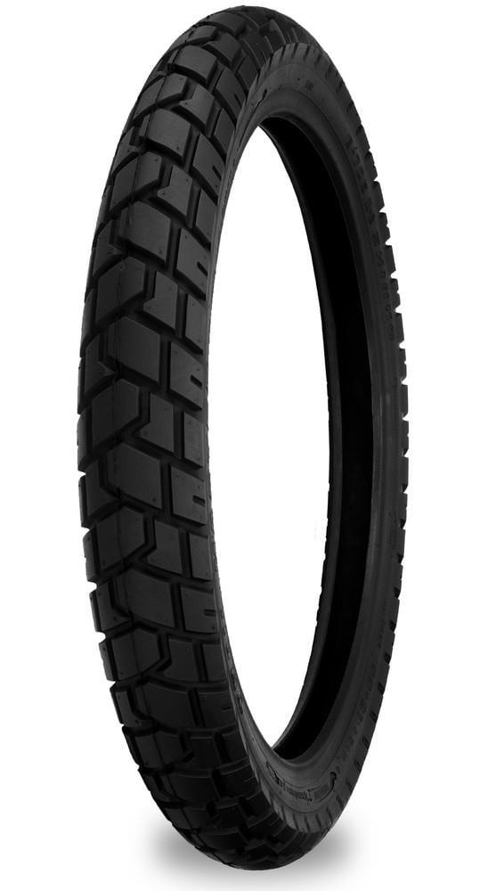 E705 120//70R17 58H Shinko 705 Series Dual Sport Front Tire