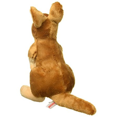 Toy Kangaroo - Aurora World Flopsie Toy Kangaroo Plush, 12