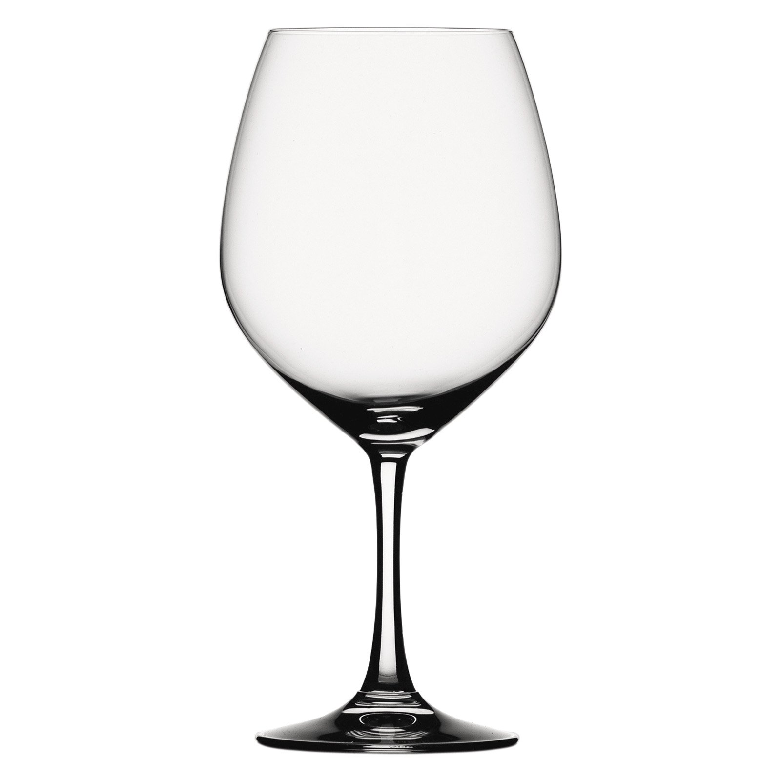 Spiegelau Vino Grande Burgundy Glass Set of 4 by Spiegelau