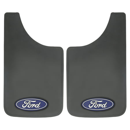 - Ford Oval 11