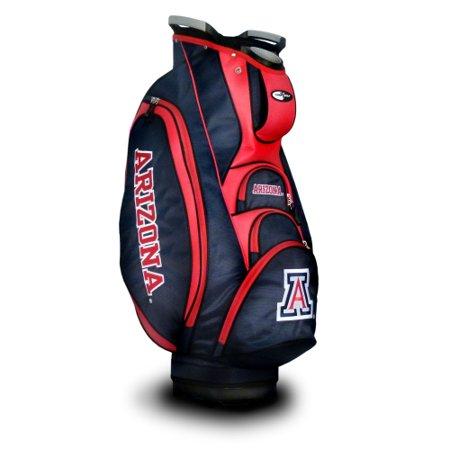 Team Golf NCAA Arizona Victory Golf Cart Bag
