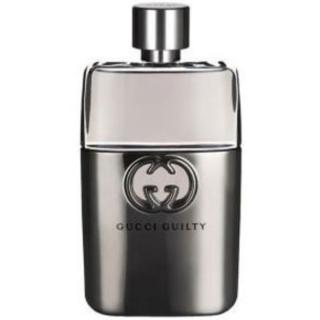 Gucci Guilty Eau De Toilette For Men, 3 Oz