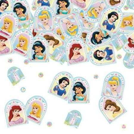 Disney Princess 'Fairy-Tale Friends' Paper Confetti (1 bag)](Princess Confetti)