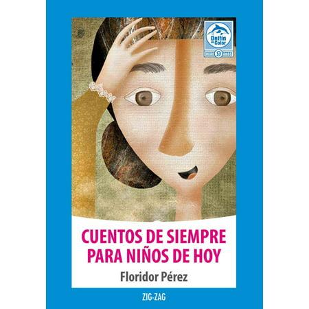 Cuentos de siempre para niños de hoy - eBook](Cuentos De Halloween Para Ninos)