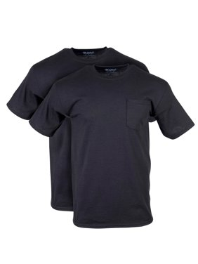 2c586170b0 Product Image Gildan Men's DryBlend Workwear T-Shirts with Pocket, ...