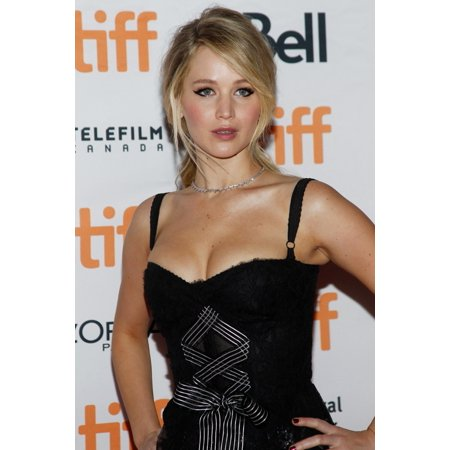 Jennifer Lawrence At Arrivals For Mother Premiere At Toronto International Film Festival 2017 Visa Screening Room At The Princess Of Wales Theatre Toronto On September 10 2017 Photo By JaEverett Colle](Halloween Night 2017 Toronto)