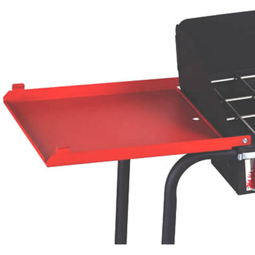 Camp Chef Folding Side Shelves For Double Burner Stove