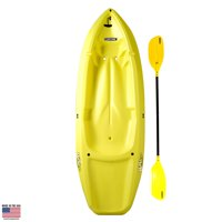 Deals on Lifetime 90100 Wave 60 Youth Kayak