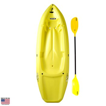 Lifetime Wave 60 Youth Kayak Paddle Included