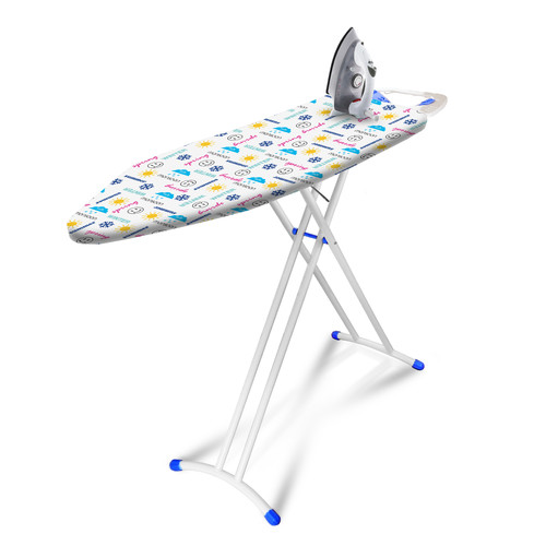 Bonita Season Text Bonita Joy Ironing Board by