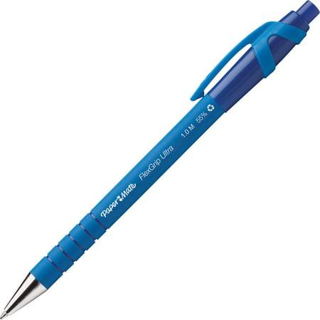 Paper Mate, PAP9510131, Flexgrip Ultra Retractable Pens