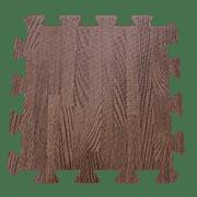 Home Floor Mat Carpet Blanket Exercise Gym Bathroom Eva Baby Play Rug Kid Play Crawling Wood Pattern Foam Carpet Xinxinyy