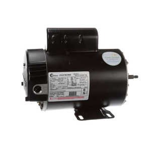3 hp 3450/1725 RPM 56Y Frame 230V 2-Speed Pool & Spa Electric Motor Century # B2234 3/4 Hp 230v Control