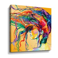 ArtWall Linzi Lynn Windswept Wall Art