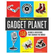 Popular Mechanics Gadget Planet