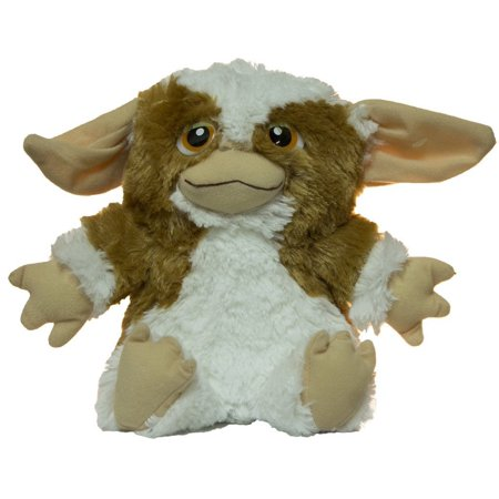 11 Inch Super Soft Gizmo Mogwai Plush Toy, Measures 10 inches from the top of his head to the bottom of his toes. By - Gizmo Gremlins Costume