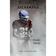 Sammy: Arenamania - eBook