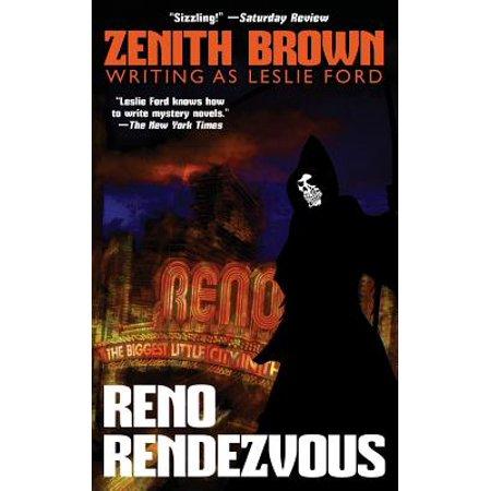 Reno Rendezvous](Dangle Reno)