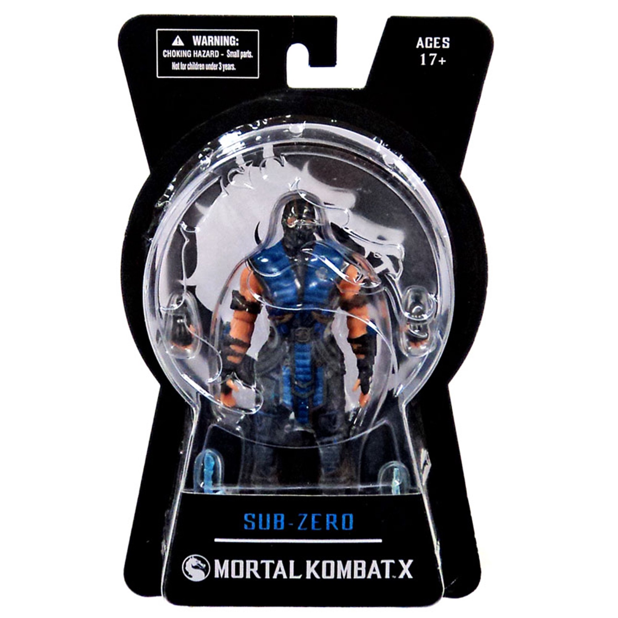 mortal kombat characters sub zero
