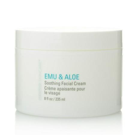 Serious Skincare Super Size Emu & Aloe Soothing Facial Cream 8