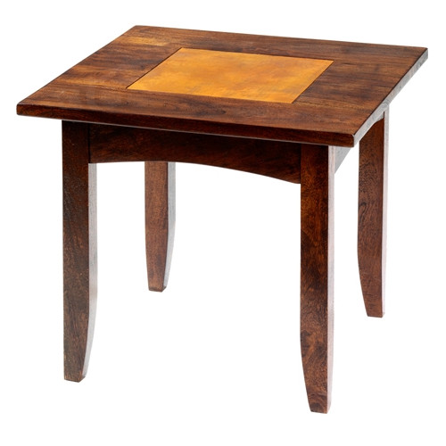 William Sheppee Giovanni End Table