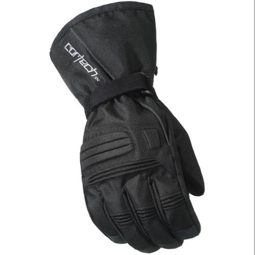 Cortech Journey 2.1 Snowmobile Gloves Black XL