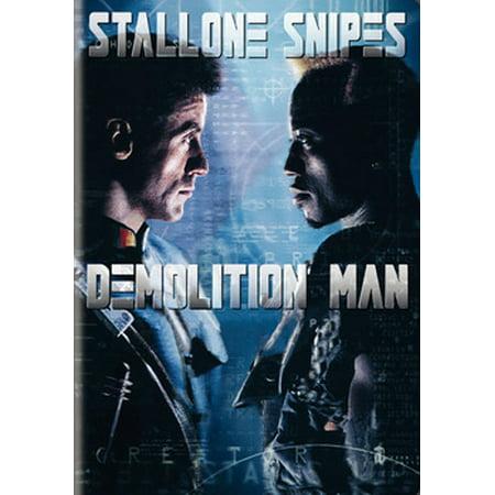 Demolition Man (DVD)](Hot Male Movies)