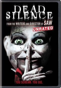 Dead Silence (DVD) by Ingram Entertainment