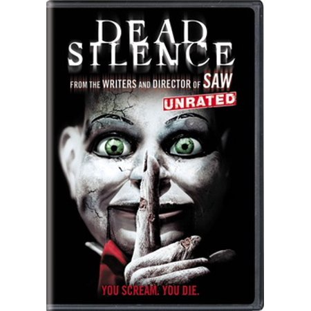 Dead Silence (DVD) - Billy From Dead Silence