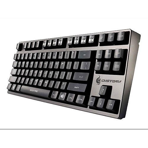 Cooler Master CM Storm QuickFire Rapid Keyboard