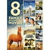 8 Family Adventure Movie [dvd]