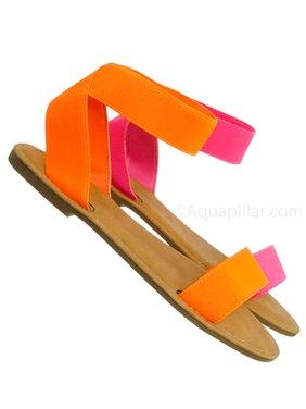 ce14506bd53 Bamboo Womens Sandals   Flip-flops - Walmart.com