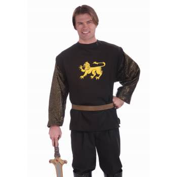 MEDIEVAL CHAINMAIL SHIRT - Medieval Clothing